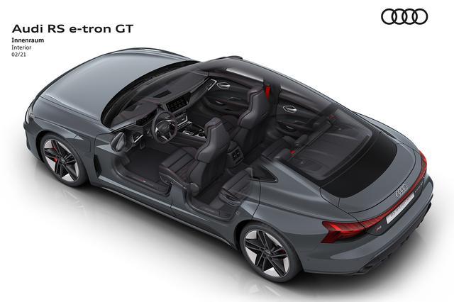 画像5: Audi RS e-tron GT