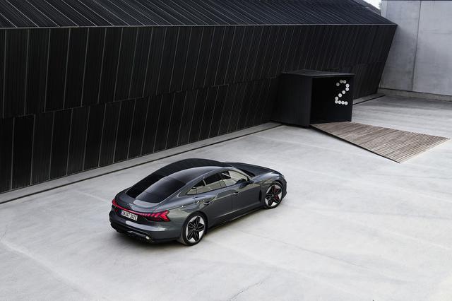 画像3: Audi RS e-tron GT