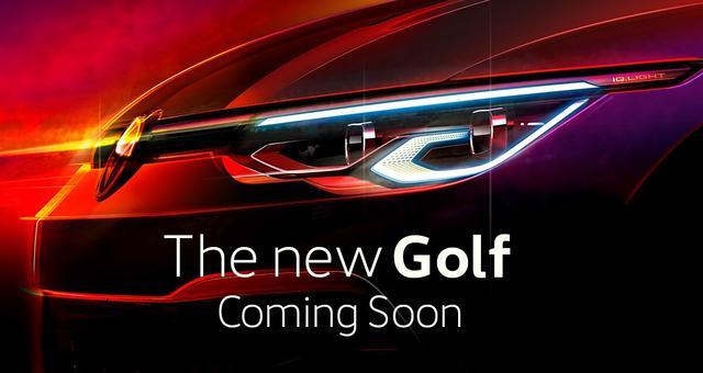 画像: The new Golf いよいよ登場| フォルクスワーゲン公式
