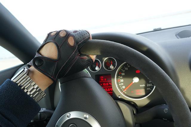 画像4: Audi TT Coupe quattro sportで久しぶりの出番