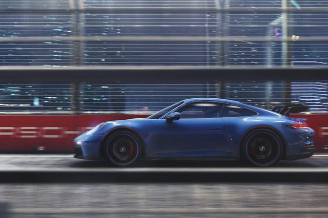 画像2: 新型「911 GT3」がワールドプレミア