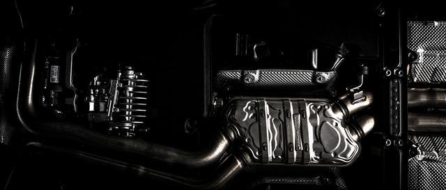 画像2: Audi House of Progress Tokyoにて 「Hyper Monochrome RS exposition Audi | Leica」を開催