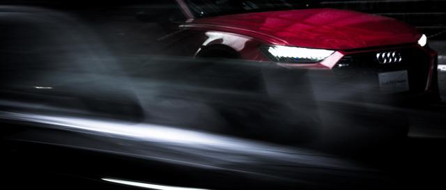 画像1: Audi House of Progress Tokyoにて 「Hyper Monochrome RS exposition Audi | Leica」を開催