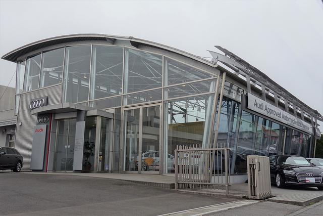 画像: Audi Approved Automobile 宇都宮