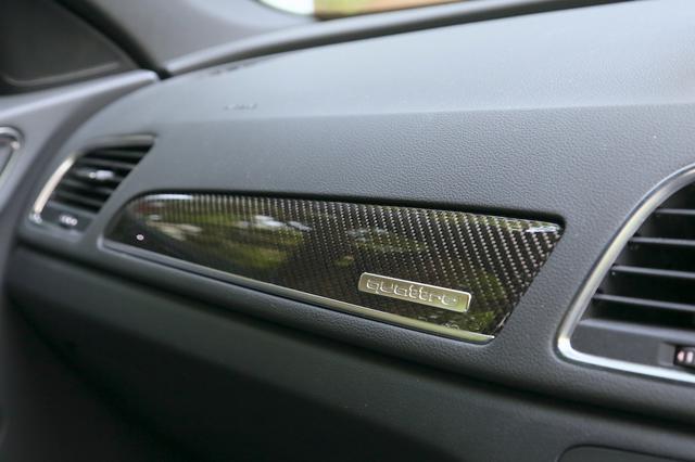 画像5: 【試乗記】Audi RS Q3[再]