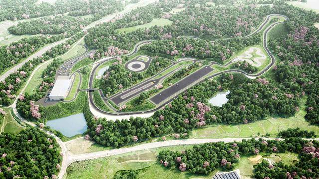 画像: 2021年夏に「ポルシェ・エクスペリエンスセンター東京」がオープン - 8speed.net VW、Audi、Porscheがもっと楽しくなる自動車情報サイト