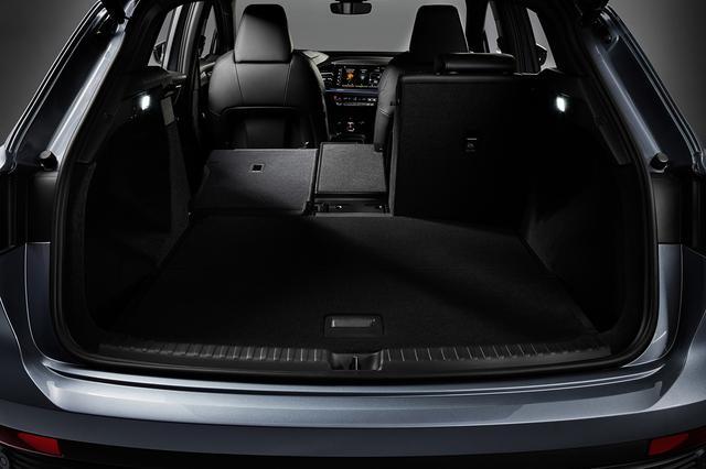画像13: 「Audi Q4 e-tron」のインテリアが明らかに