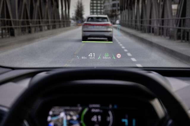 画像8: 「Audi Q4 e-tron」のインテリアが明らかに
