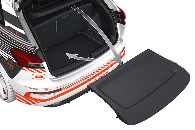 画像14: 「Audi Q4 e-tron」のインテリアが明らかに