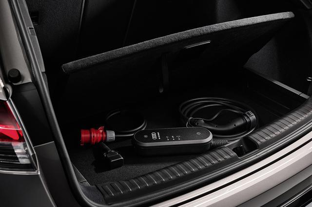 画像15: 「Audi Q4 e-tron」のインテリアが明らかに