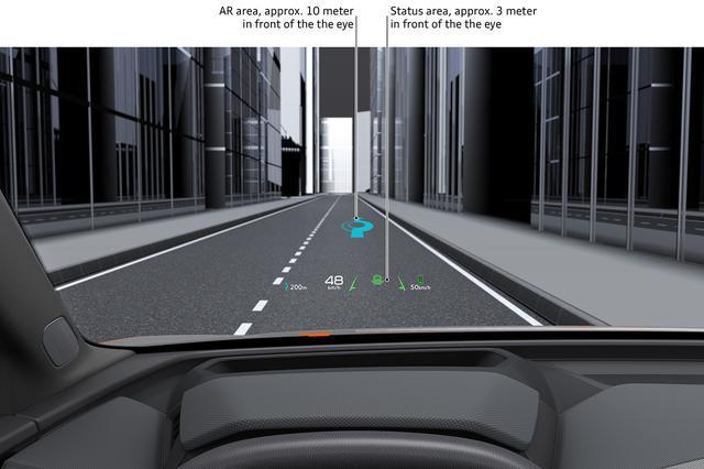 画像7: 「Audi Q4 e-tron」のインテリアが明らかに