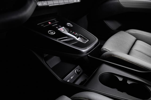 画像6: 「Audi Q4 e-tron」のインテリアが明らかに
