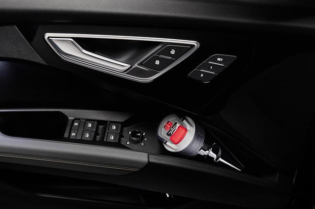 画像10: 「Audi Q4 e-tron」のインテリアが明らかに