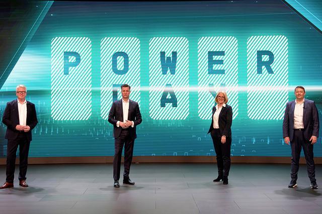 画像1: VWグループがバッテリーと充電インフラ戦略を発表