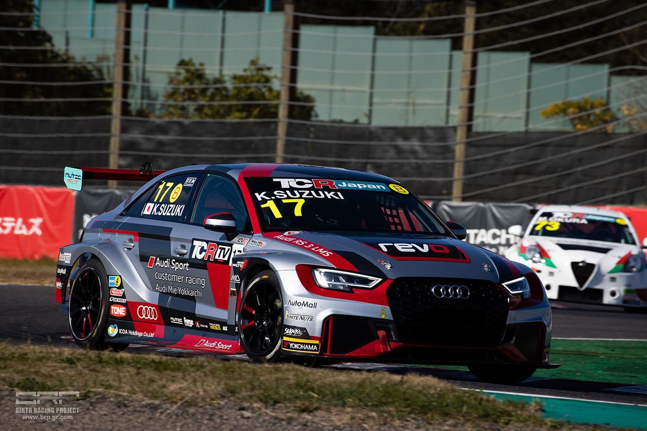 画像5: 日本でのAudi Sport customer racingの2021年活動体制発表