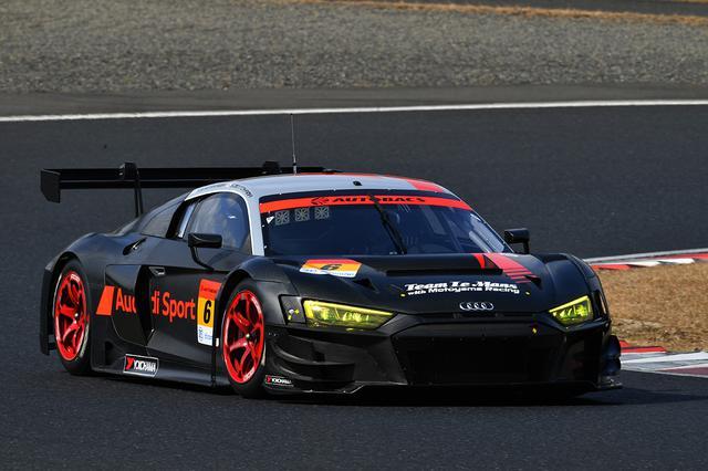 画像3: 日本でのAudi Sport customer racingの2021年活動体制発表