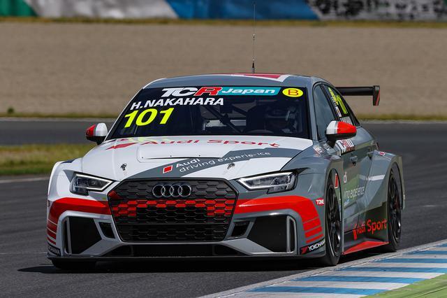 画像6: 日本でのAudi Sport customer racingの2021年活動体制発表