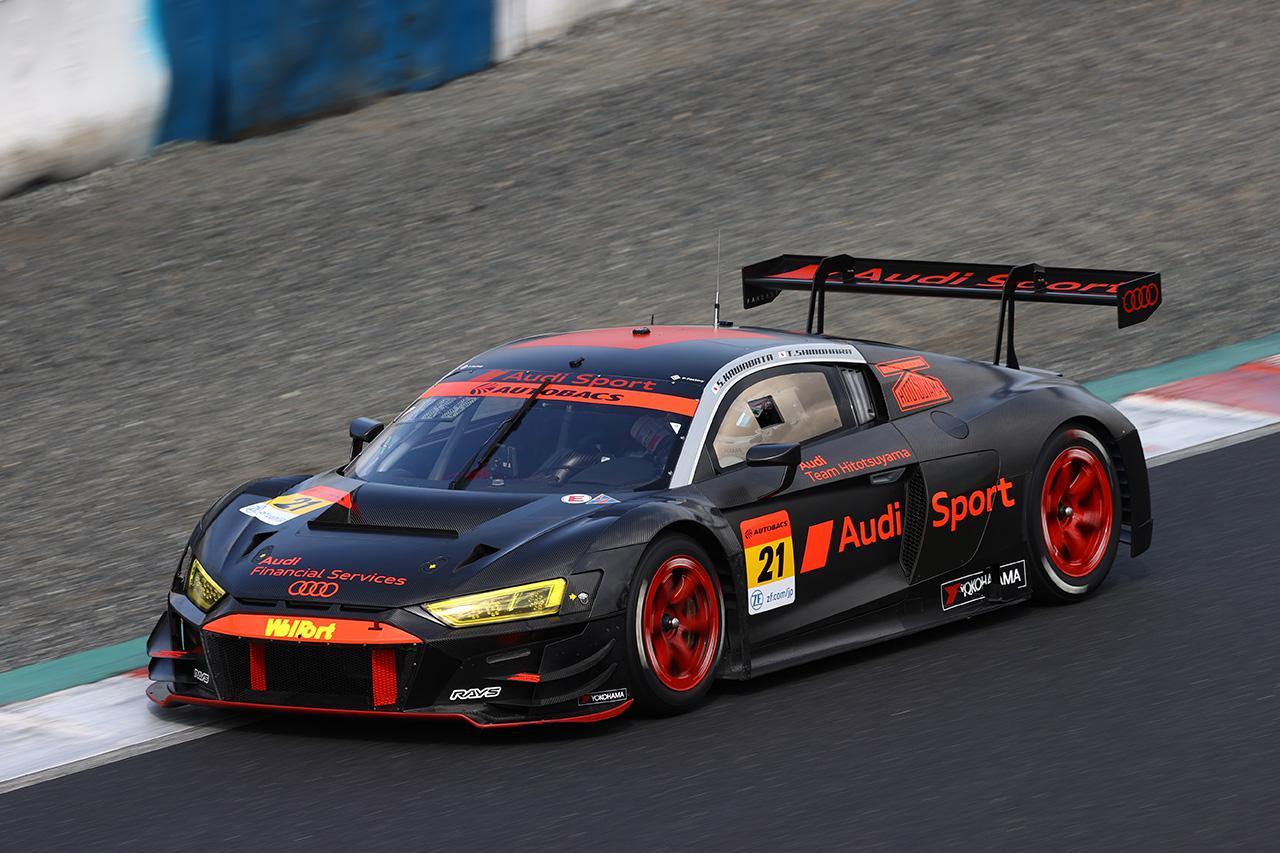 画像2: 日本でのAudi Sport customer racingの2021年活動体制発表
