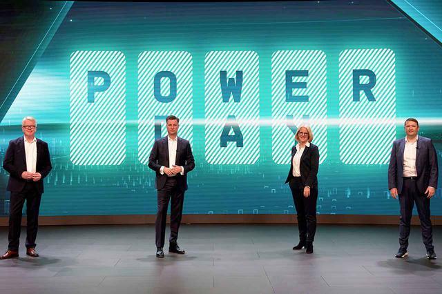 画像: VWグループがバッテリーと充電インフラ戦略を発表 - 8speed.net VW、Audi、Porscheがもっと楽しくなる自動車情報サイト
