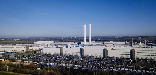 画像7: 「Audi Q4 e-tron」の生産がAudi創業の地でスタート