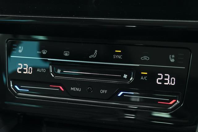 画像10: 【試乗記】パサート オールトラック TDI 4MOTION アドバンス