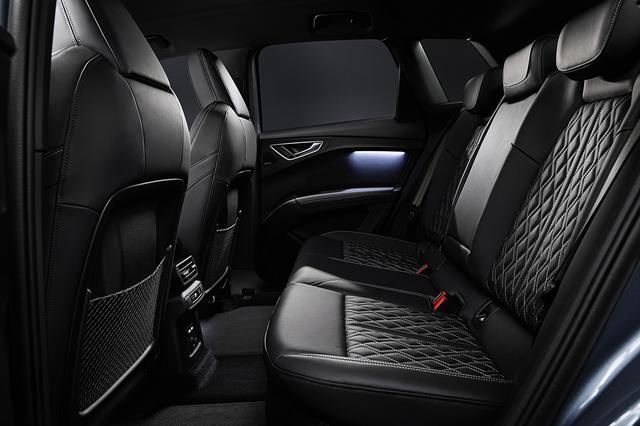 画像5: Audi Q4 e-tron/Sportback e-tronがワールドプレミア