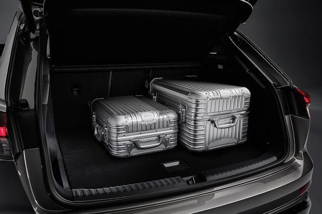 画像6: Audi Q4 e-tron/Sportback e-tronがワールドプレミア