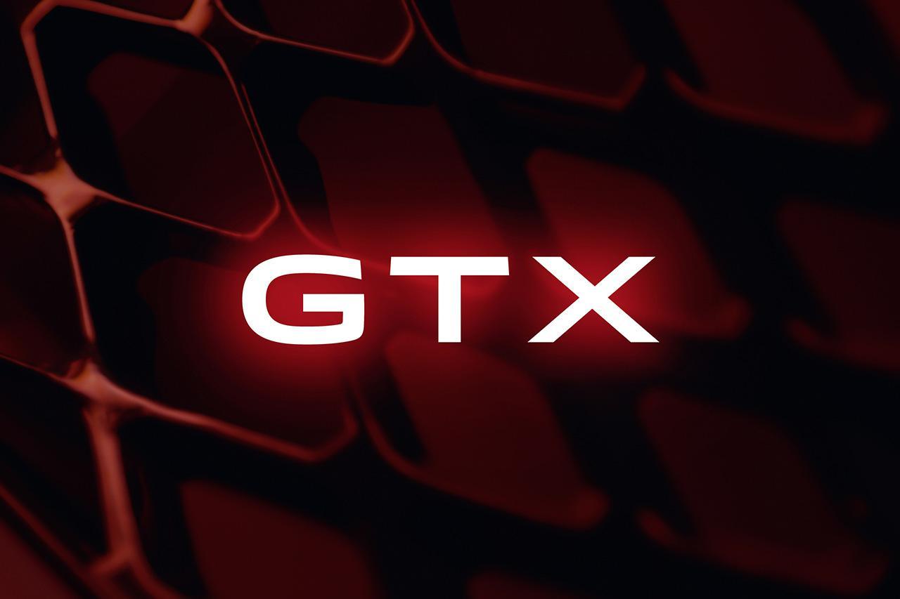 画像: ID.ファミリーにハイパフォーマンスモデル「GTX」登場
