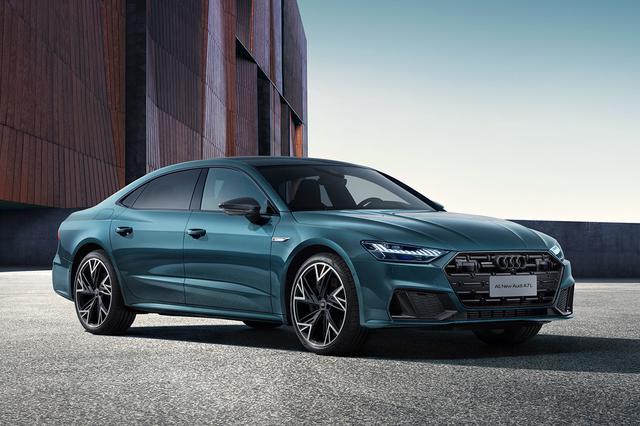 画像4: PPE採用の「Audi A6 e-tron concept」が上海ショーに!