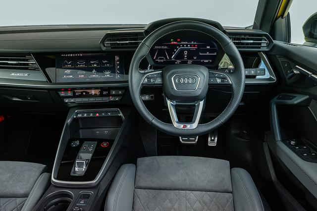 画像15: 「Audi A3」シリーズ発表!