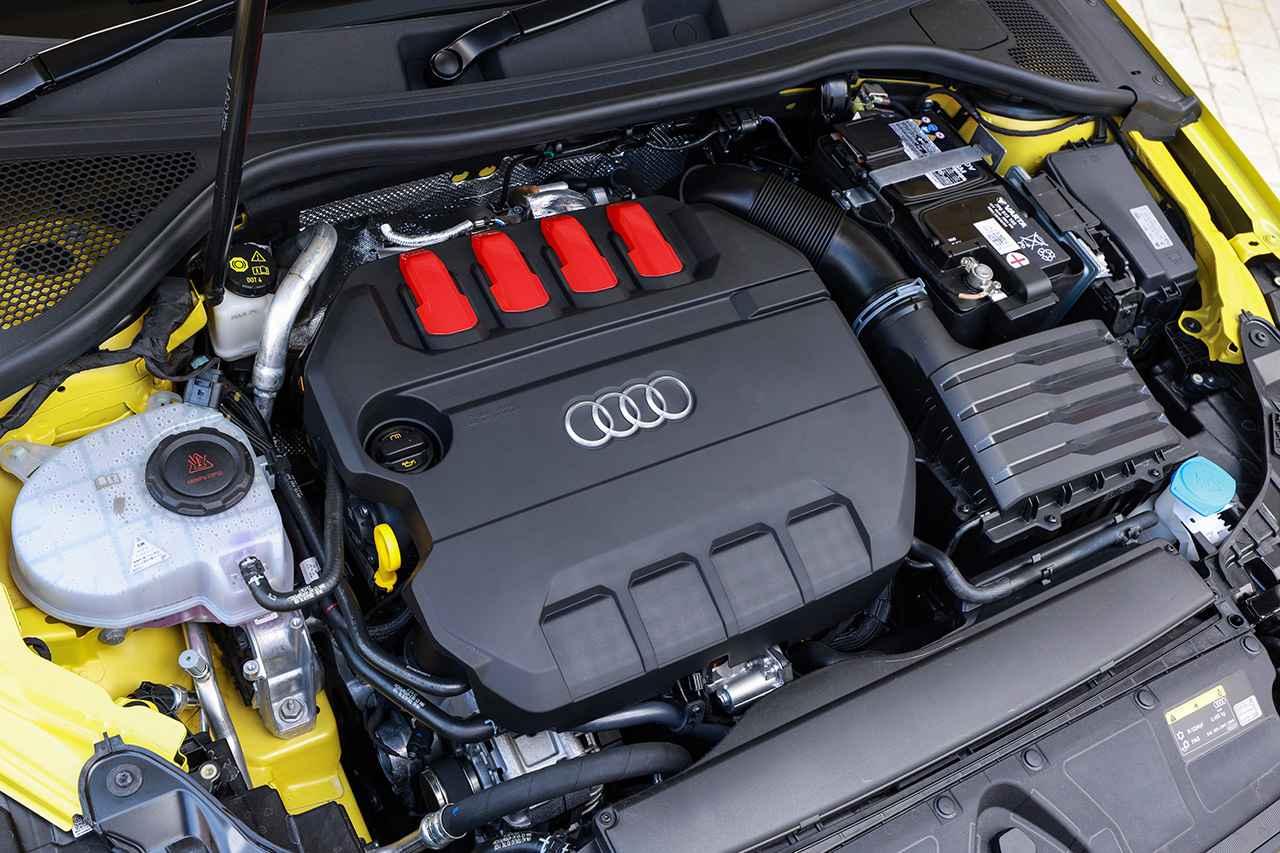 画像17: 「Audi A3」シリーズ発表!
