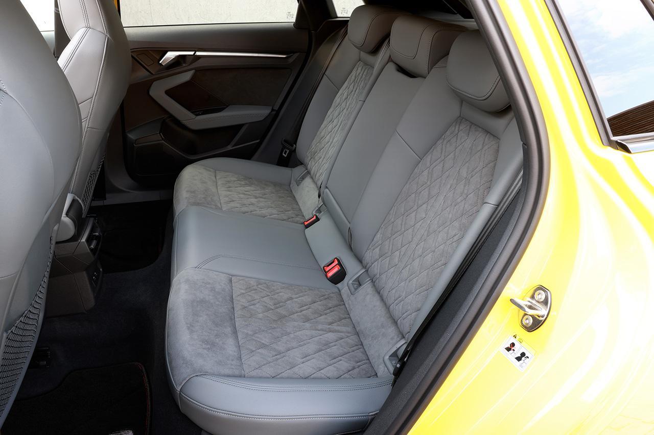 画像16: 「Audi A3」シリーズ発表!