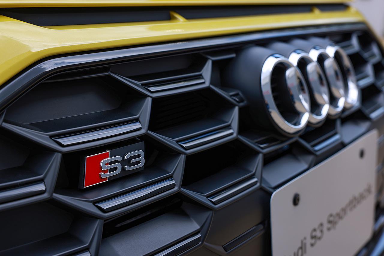 画像12: 「Audi A3」シリーズ発表!