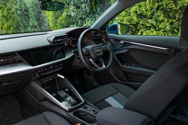 画像5: 「Audi A3」シリーズ発表!