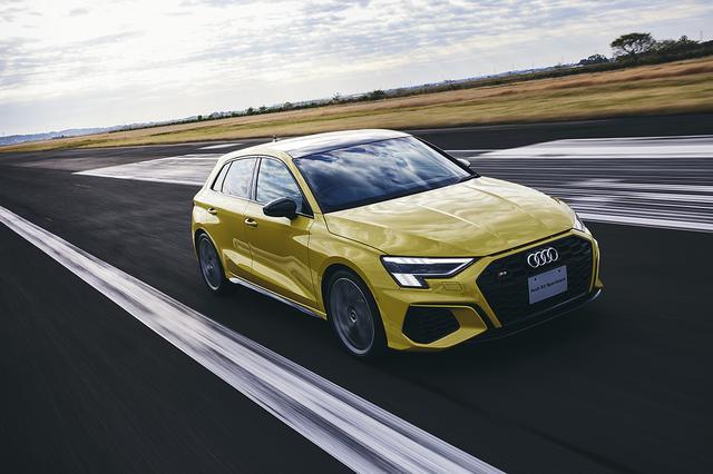 画像19: 「Audi A3」シリーズ発表!