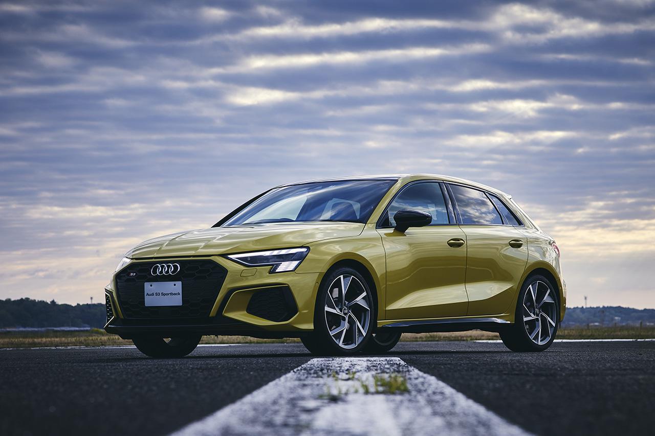 画像18: 「Audi A3」シリーズ発表!