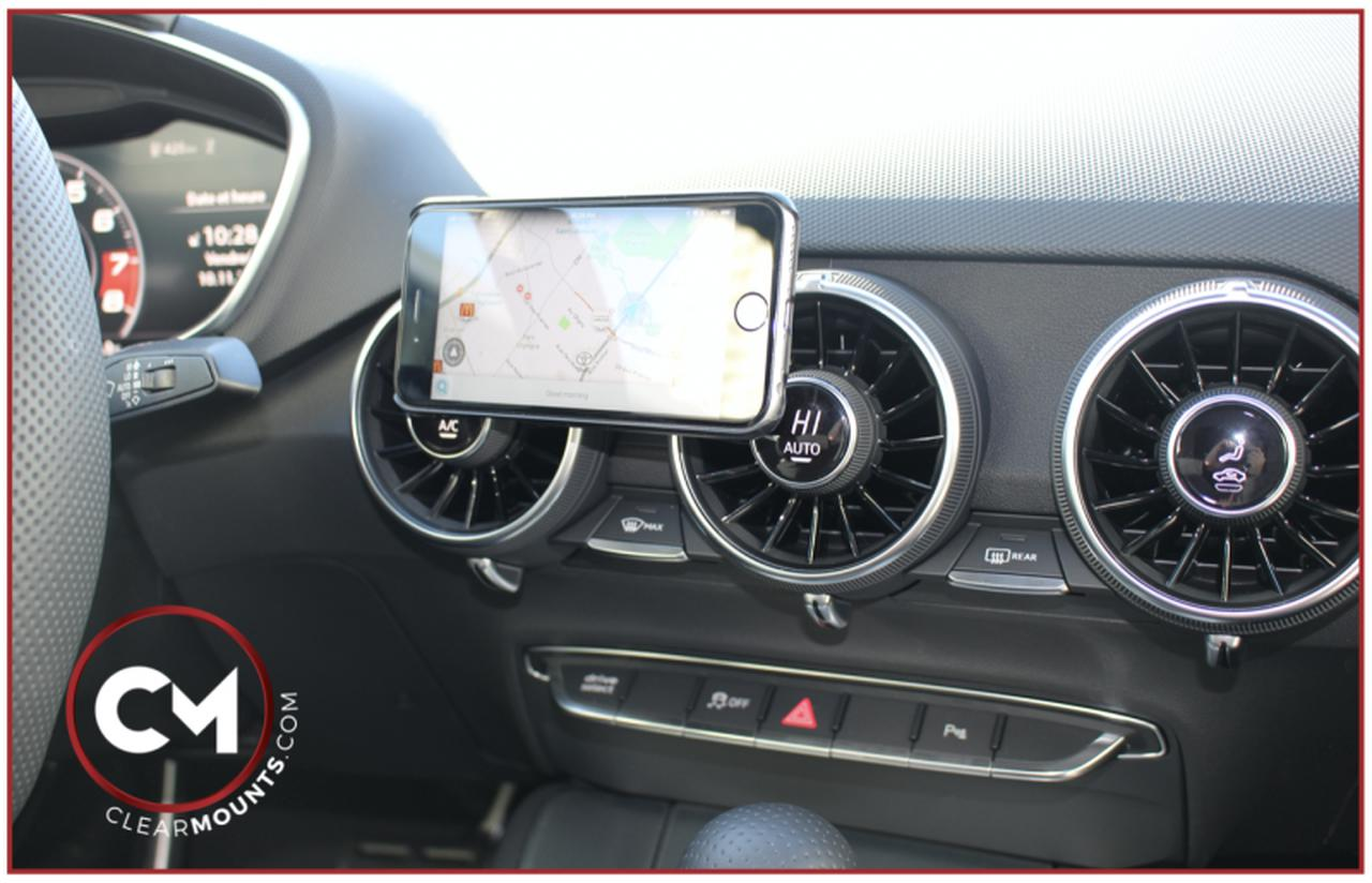 画像: Audi TT (8S)