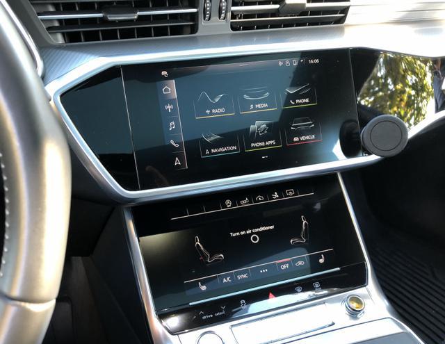 画像: Audi専用スマホホルダー「CLEARMOUNTS」発売