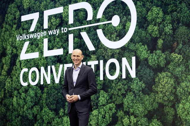 画像: VWが「Way to Zero」を発表
