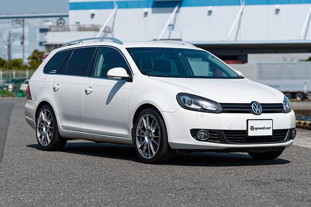 画像: 【6バリ再起動】お色直しは足元から - 8speed.net VW、Audi、Porscheがもっと楽しくなる自動車情報サイト
