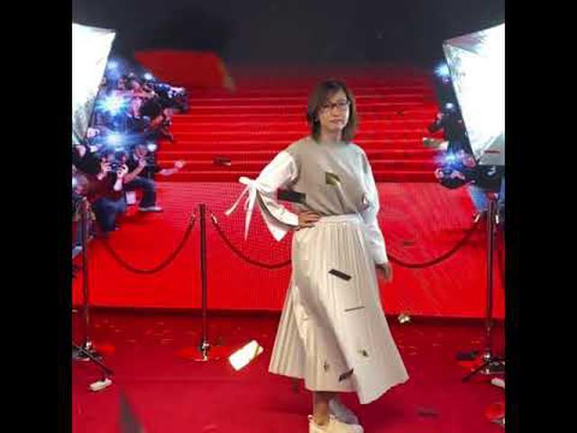 画像: Yumi @Audi House of Progress Tokyo youtu.be