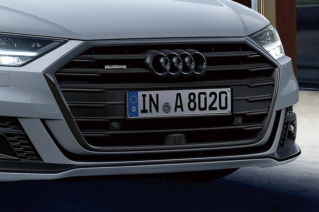 画像2: 限定車「Audi A8 Grand Touring limited」発売