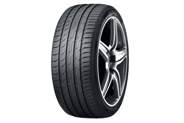 画像: 【NEXEN】ネクセンタイヤが「パナメーラ」の純正装着タイヤに