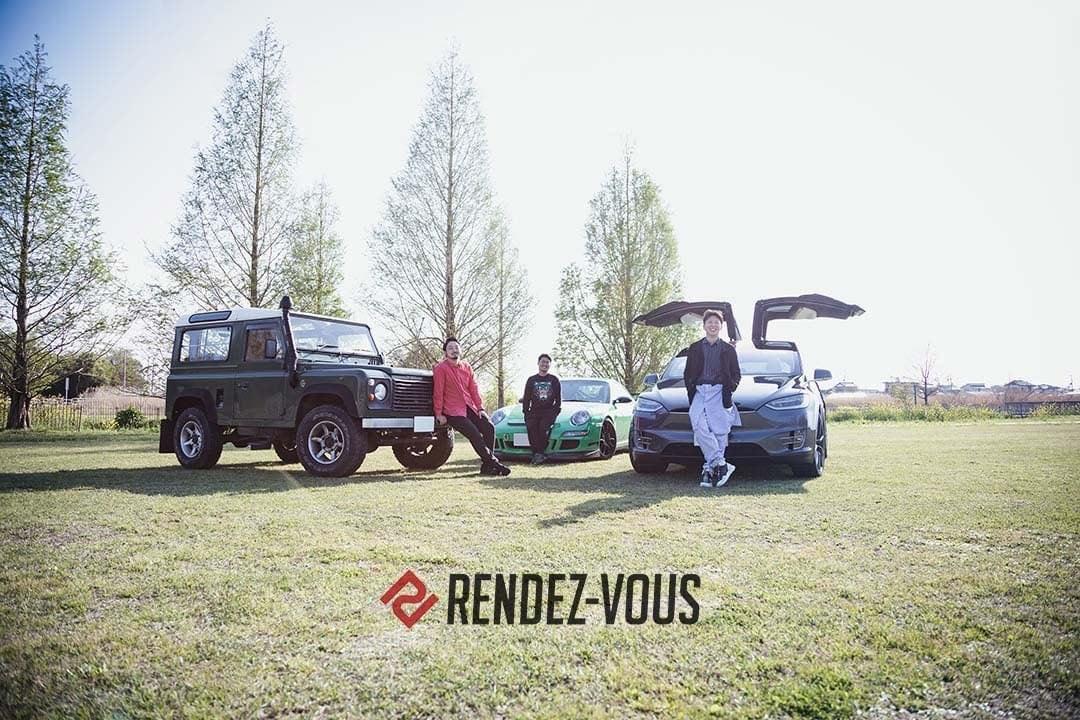 画像: 憧れのクルマに出逢えるマッチングサービス「RENDEZ-VOUS」