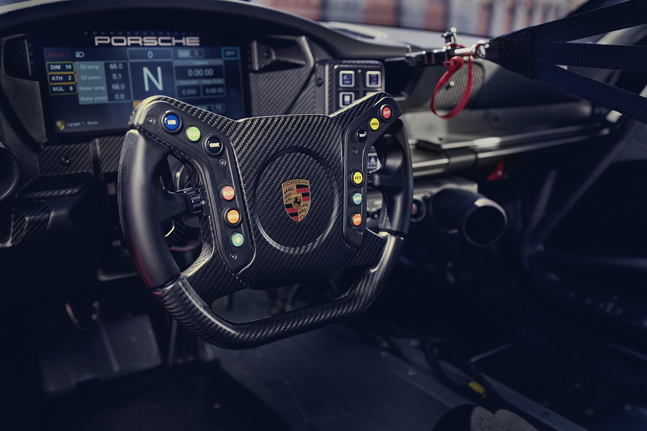 画像7: 「ポルシェ911 GT3 Cup」の購入申し込みを開始