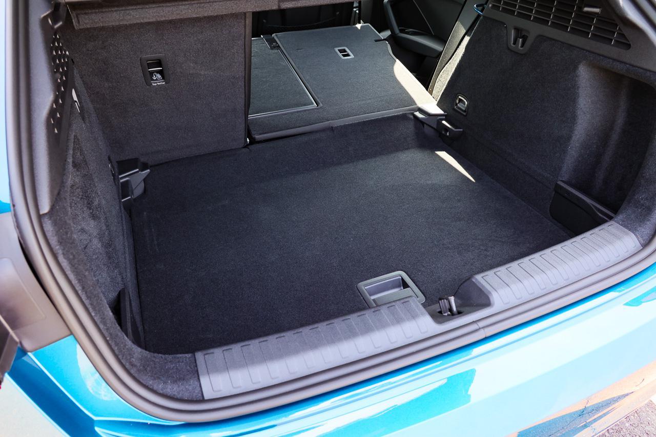 画像9: 【ミニ試乗記】Audi A3 Sportback 1st edition
