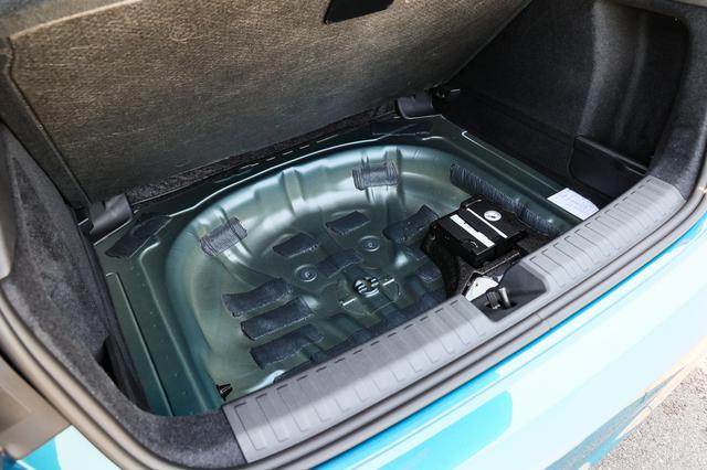画像10: 【ミニ試乗記】Audi A3 Sportback 1st edition
