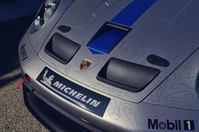 画像3: 「ポルシェ911 GT3 Cup」の購入申し込みを開始