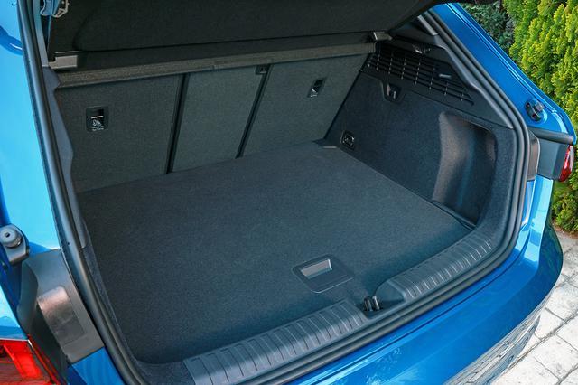 画像8: 【ミニ試乗記】Audi A3 Sportback 1st edition