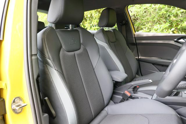画像4: 【ミニ試乗記】Audi A1 citycarver limited edition